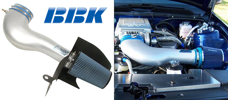 BBK has been an aftermarket innovator since 1988