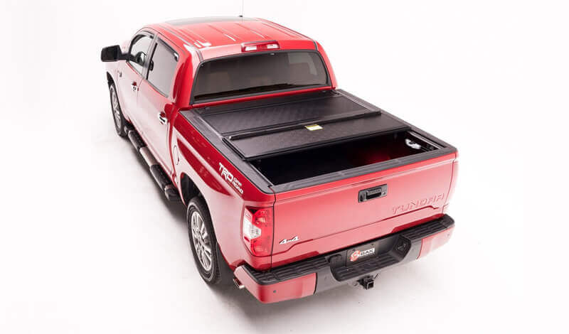 BAK BakFlip G2 Truck Bed Cover