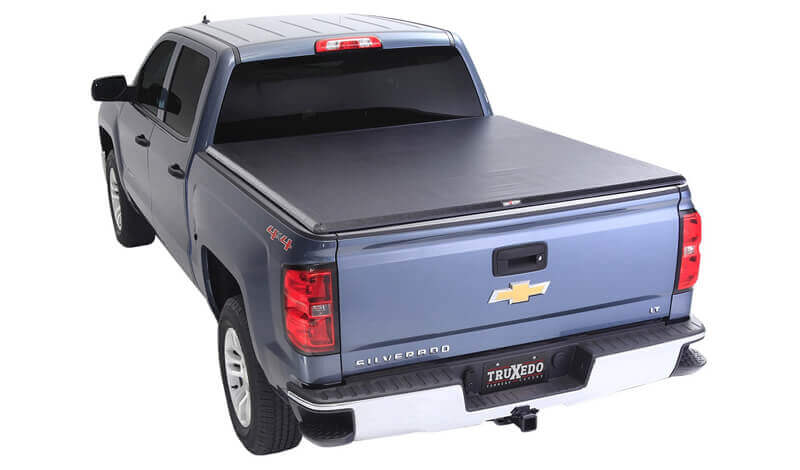 TruXedo 272001 TruXport Tonneau Cover for Chevrolet/GM 6.5' Bed